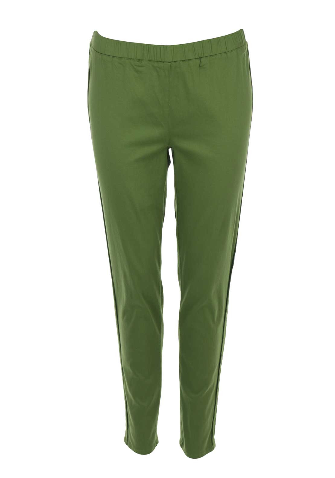 Masai Perla Trousers, Green