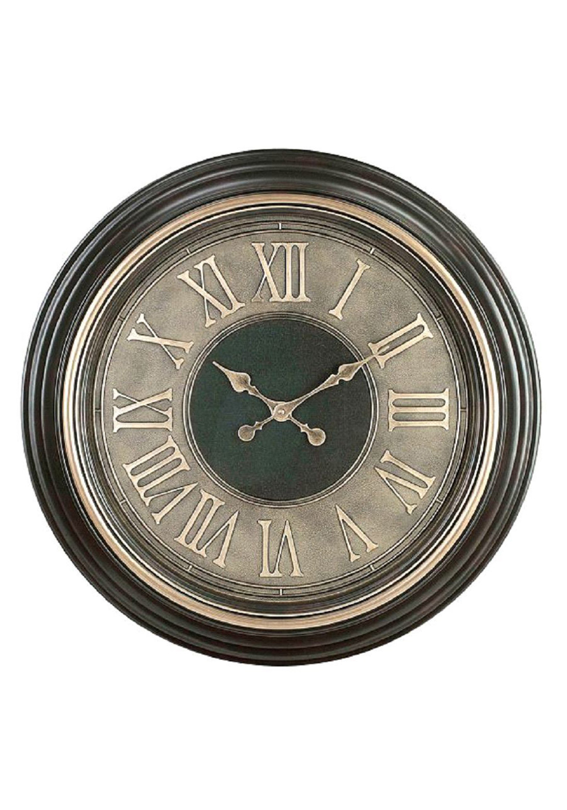 Mindy Brownes Lucas Wall Clock