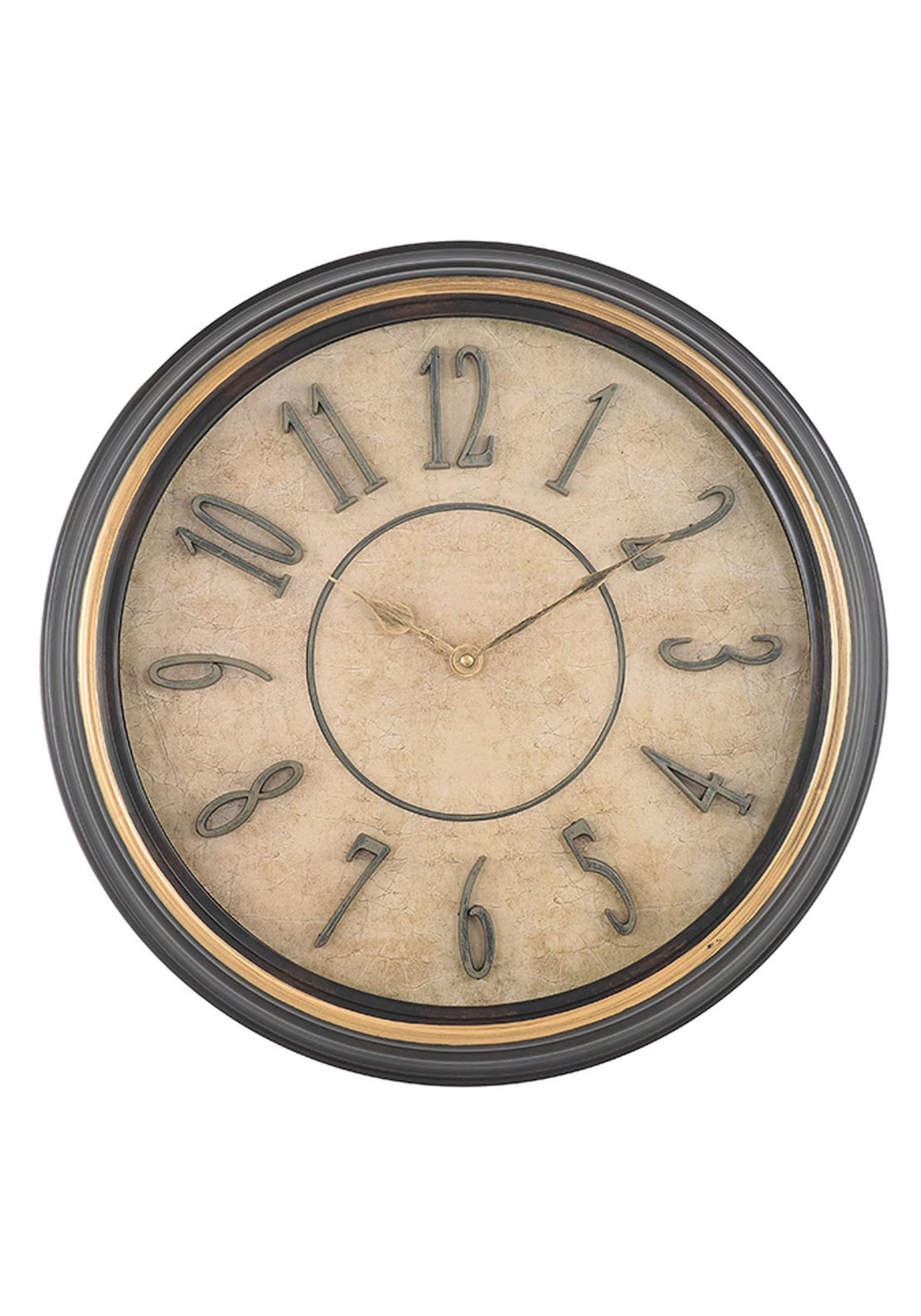 Mindy Brownes Dean Wall Clock