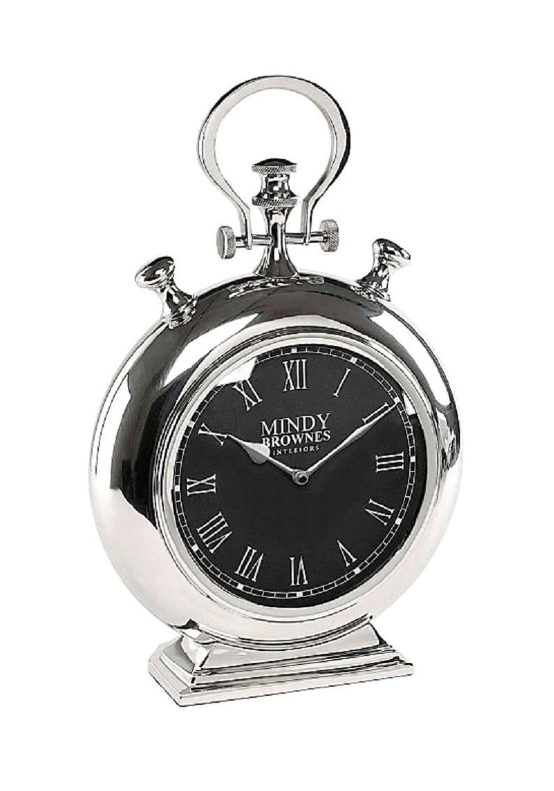 Mindy Brownes Hadrian Table Clock