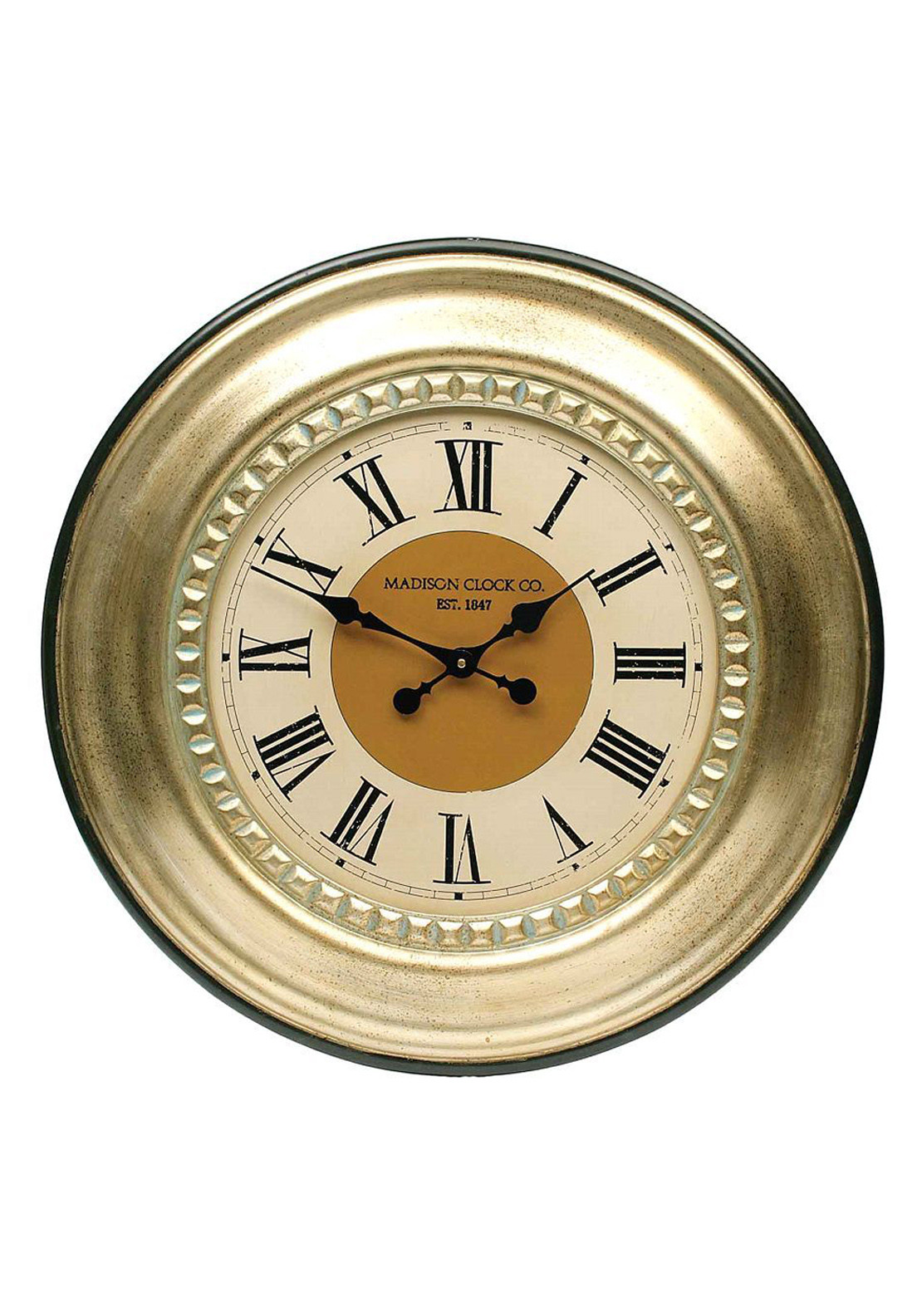 Mindy Brownes Banbridge Wall Clock
