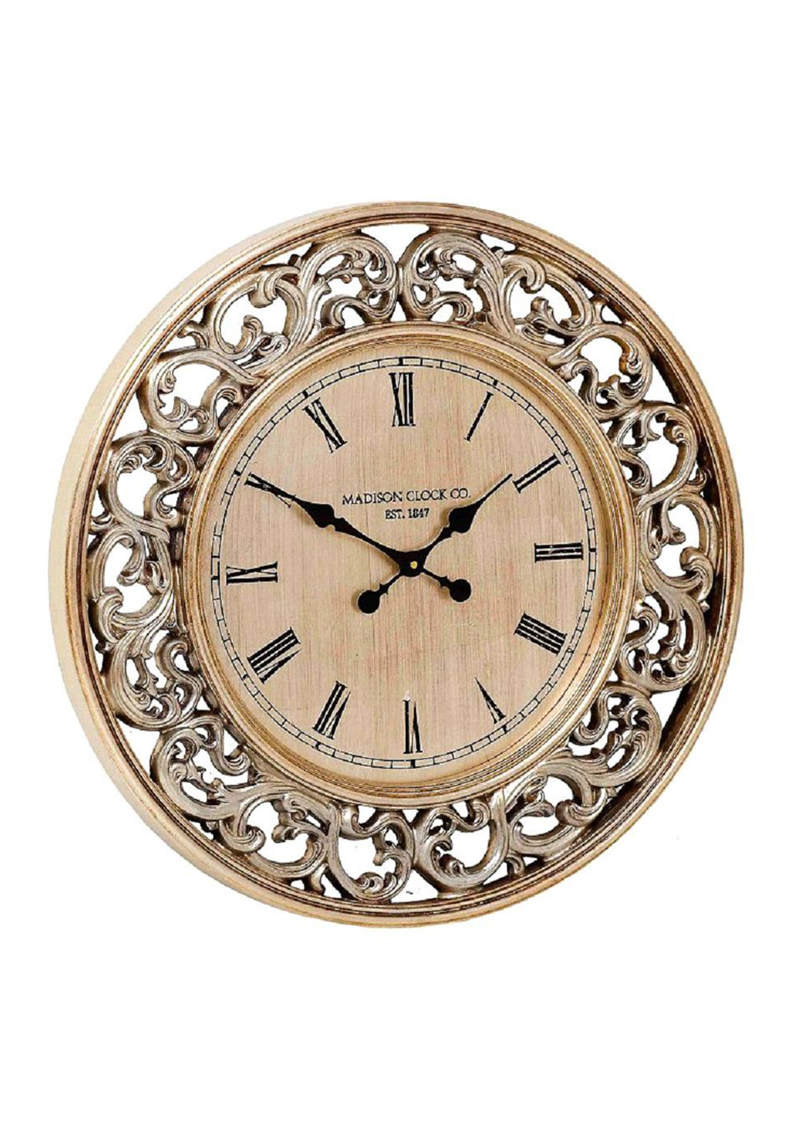 Mindy Brownes Gannon Wall Clock