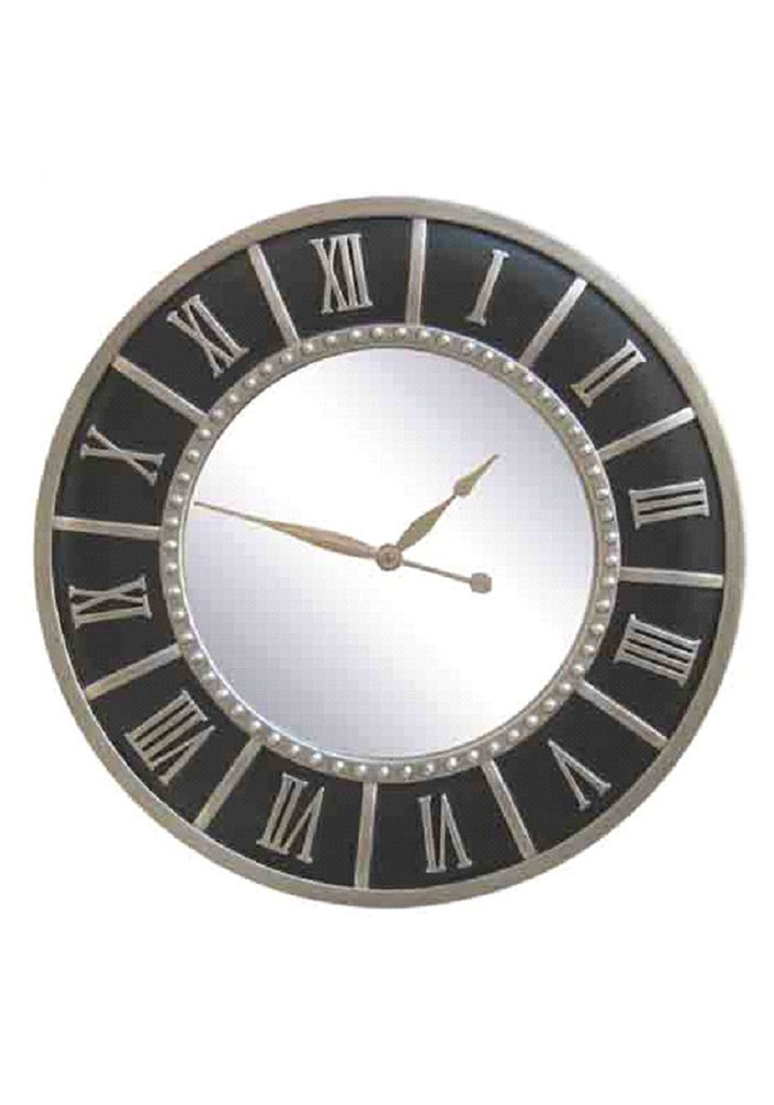 Mindy Brownes Isaac Wall Clock
