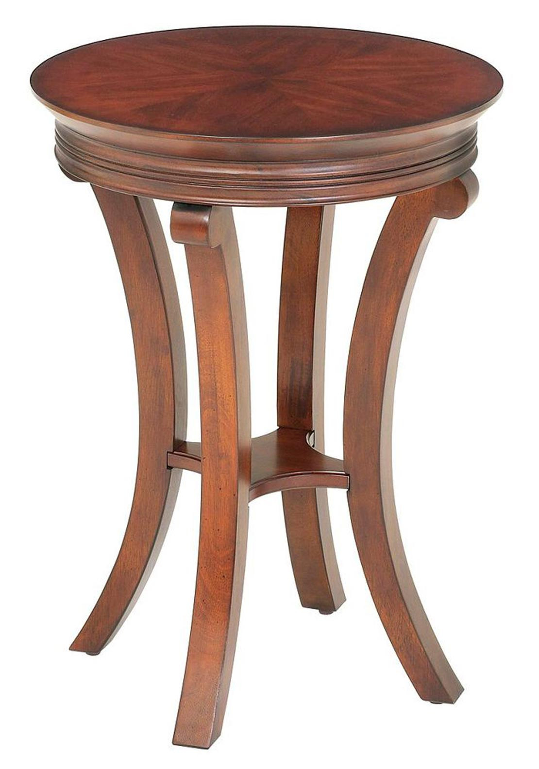 Mindy Brownes Lamp Table, Wood