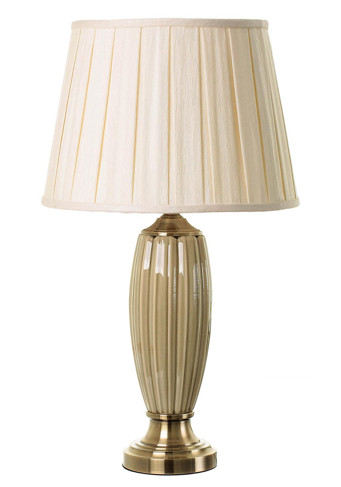 Mindy Brownes Gwen Lamp, Gold