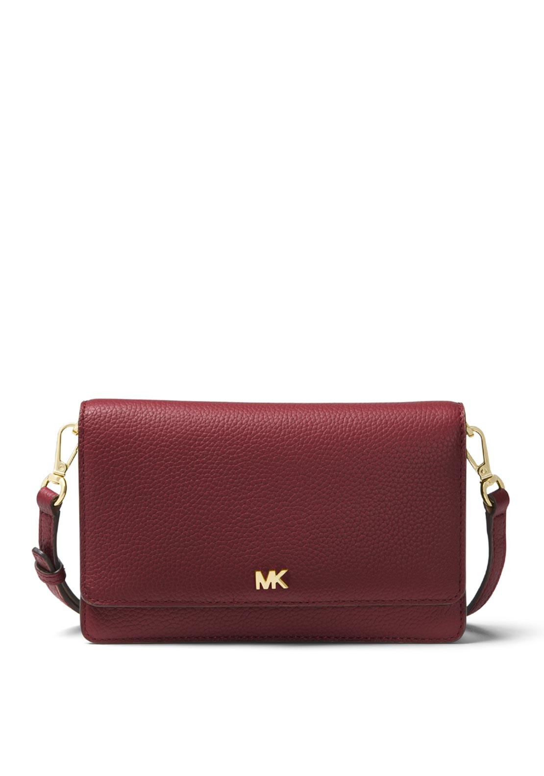 0a176c14e9c0 MICHAEL Michael Kors Mini Crossbodies Leather Bag