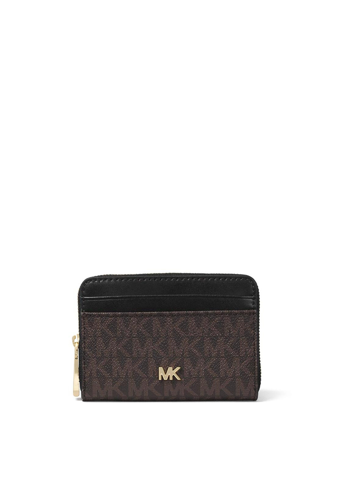 d84e92a5cae MICHAEL Michael Kors Money Pieces Mini Wallet, Brown. Be the first to  review this product