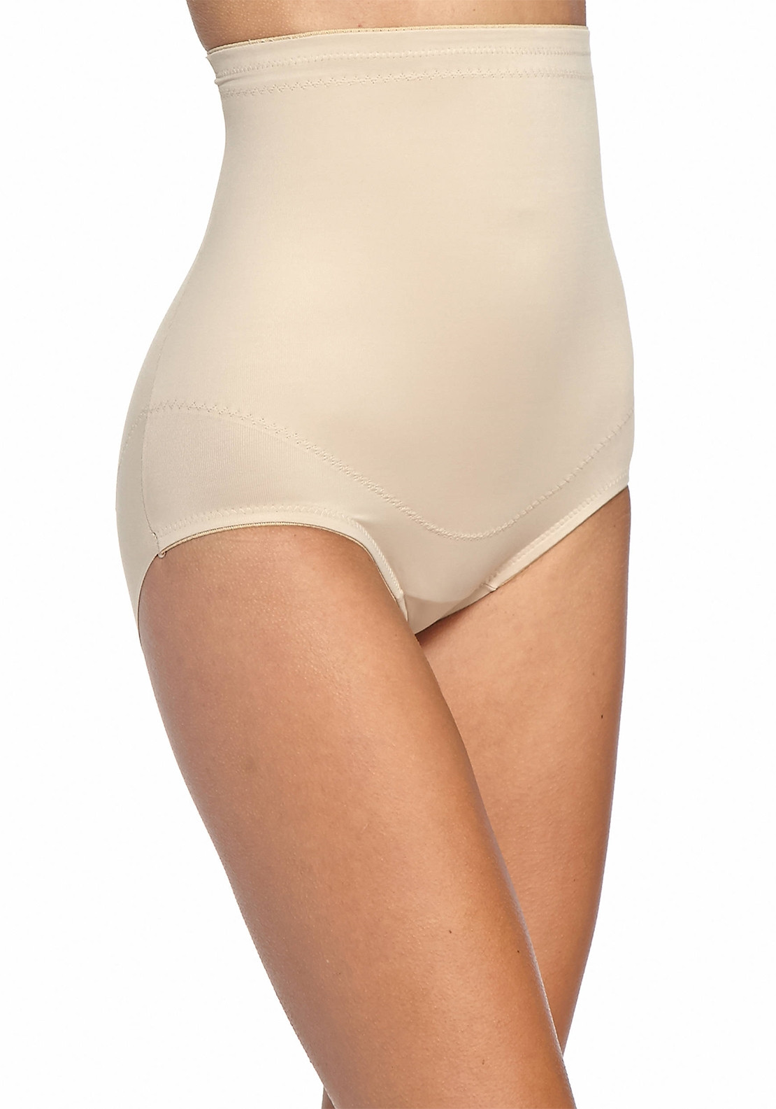 45f487629 Miraclesuit Flexible Fit High Waist Control Brief