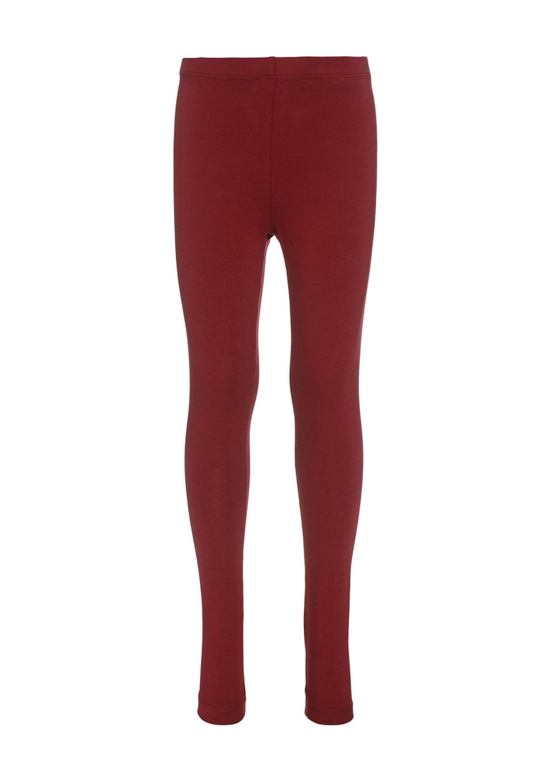 Name It Girls Vivian Leggings, Wine