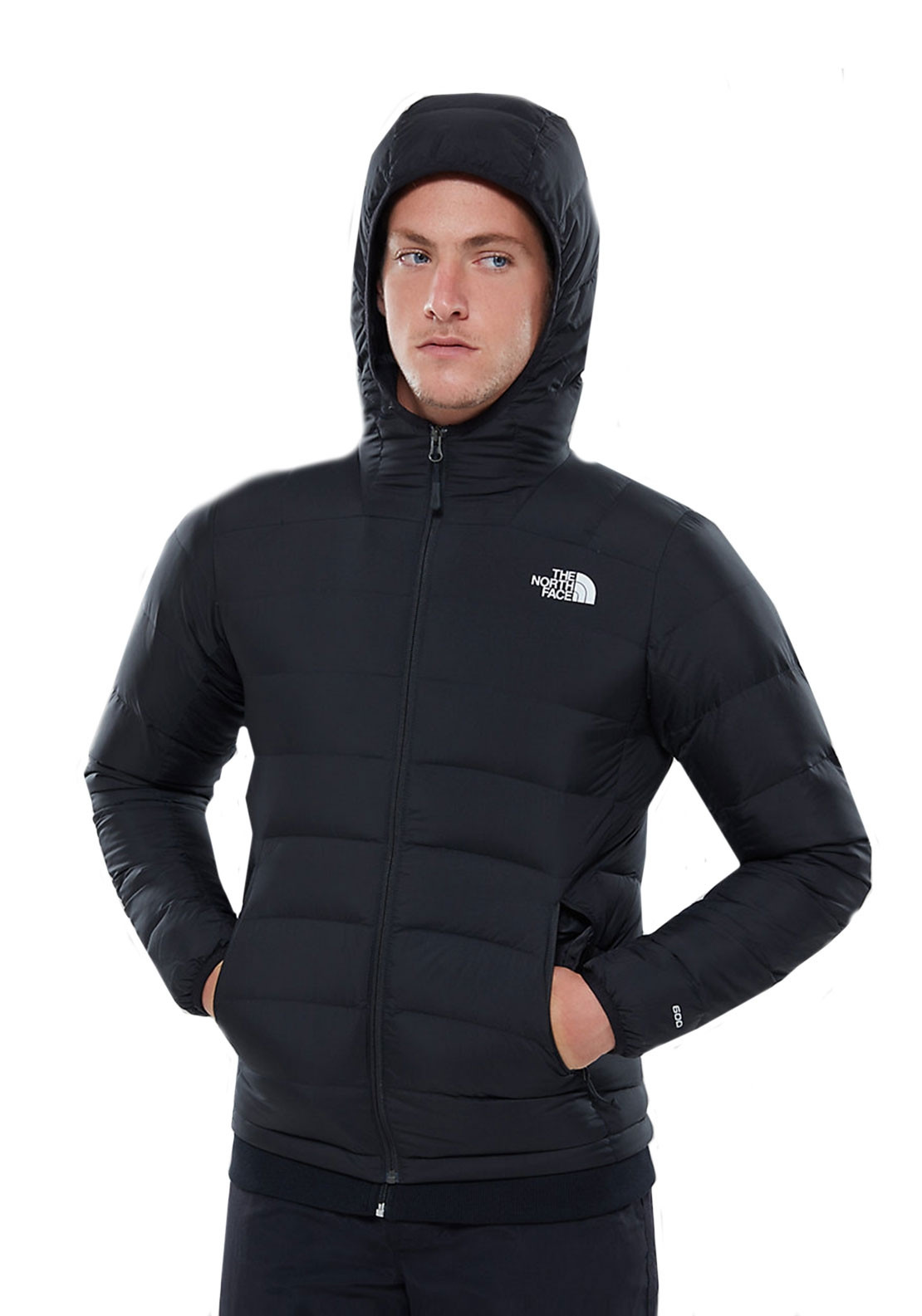b7c2d255c456 The North Face Men s Paz Hooded Jacket
