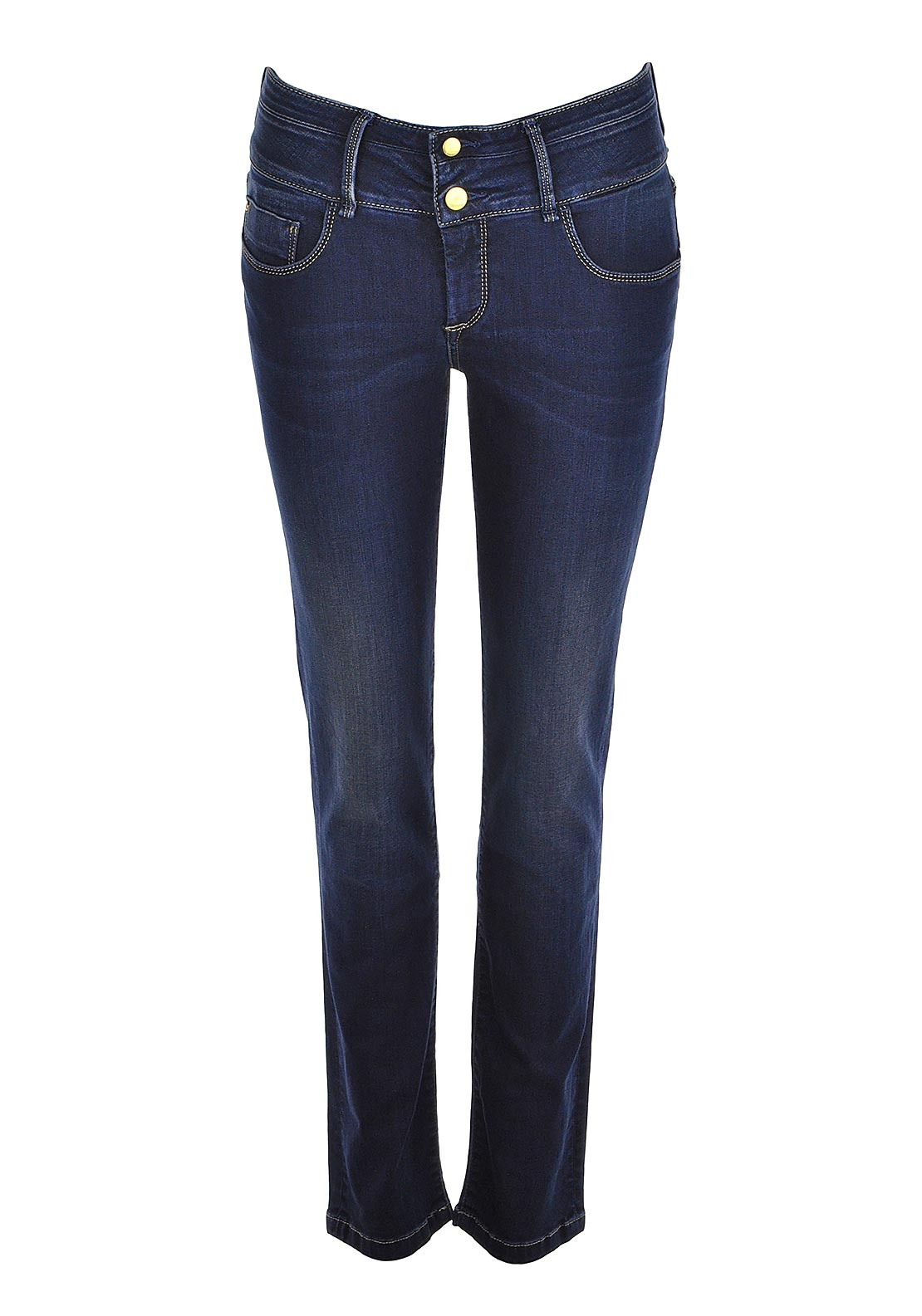 Tiffosi Double In Slim Leg Jeans, Navy