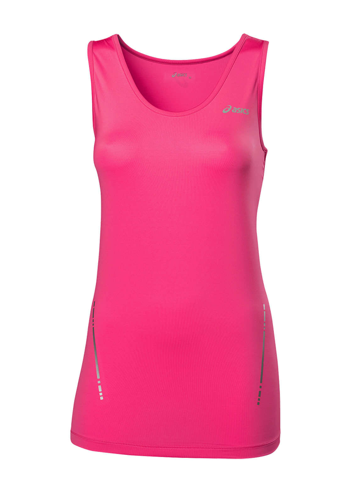 Asics Women's Tank Top, Pink