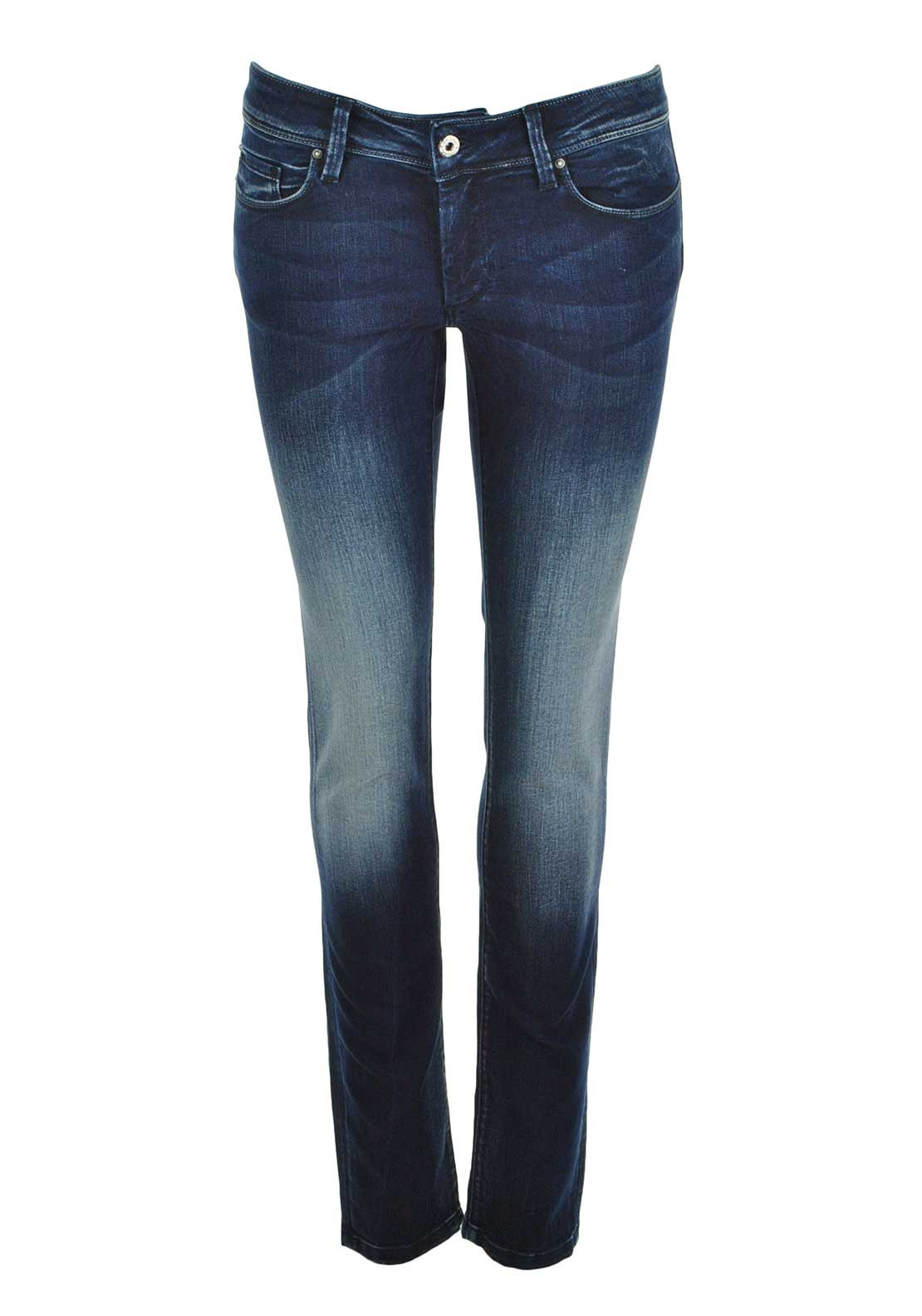 Salsa Wonder Push up Slim Leg Jeans, Blue