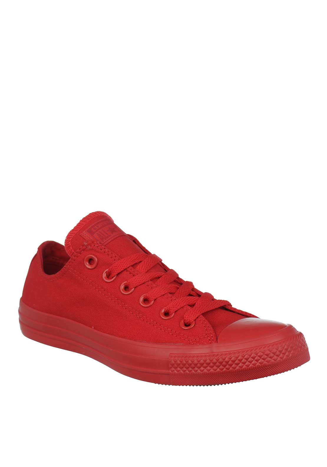 Converse Womens All Star Ankle Trainers, Red