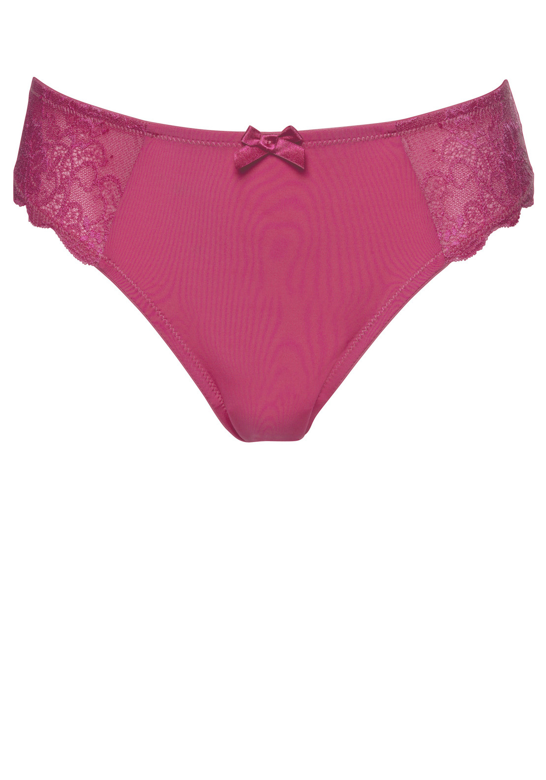Signature by After Eden Florence Brief, Pink