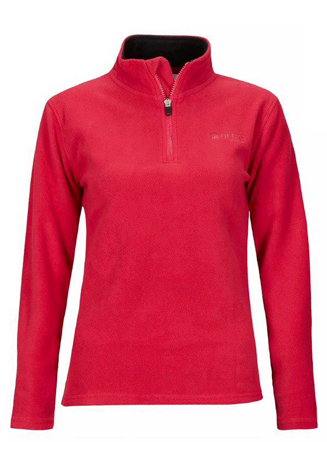 Berg Outdoor Womens Kulane Fleece, Pink