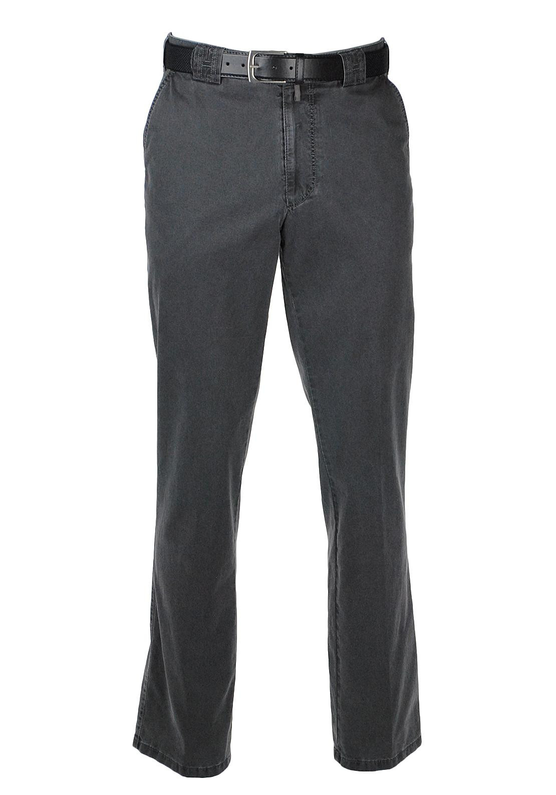 Meyer Monza Trousers, Grey