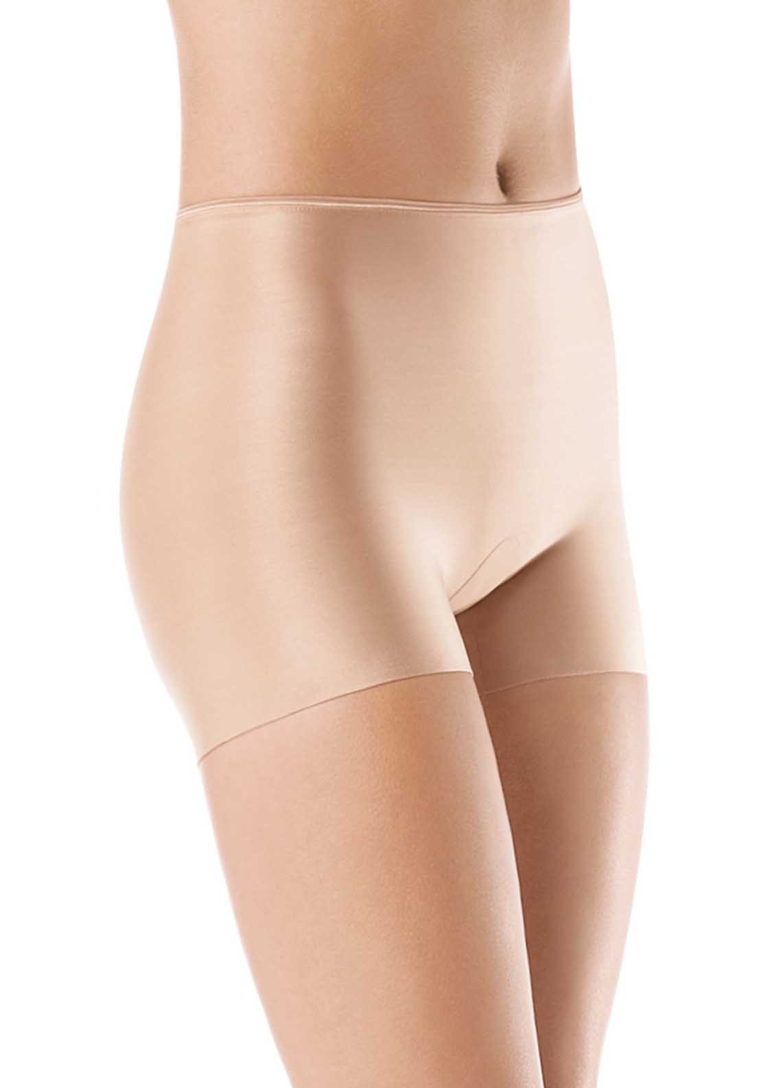 Spanx Slimplicity Girl Short, Nude