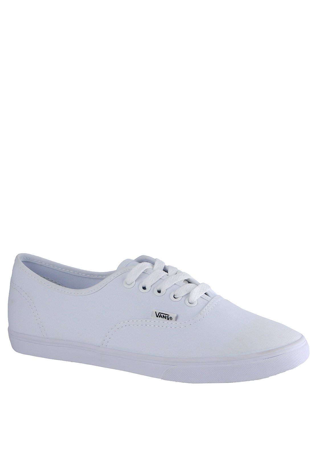 Vans Authentic Lo Pro Shoes, White