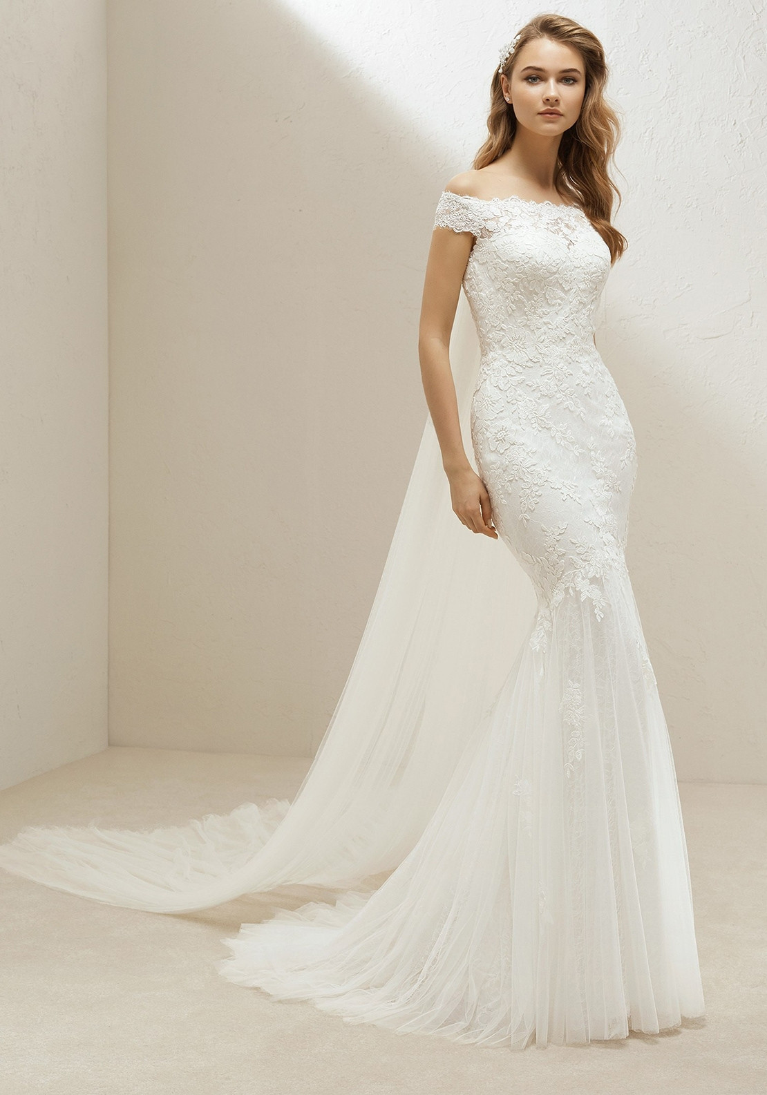 Pronovias Victoria Wedding Dress