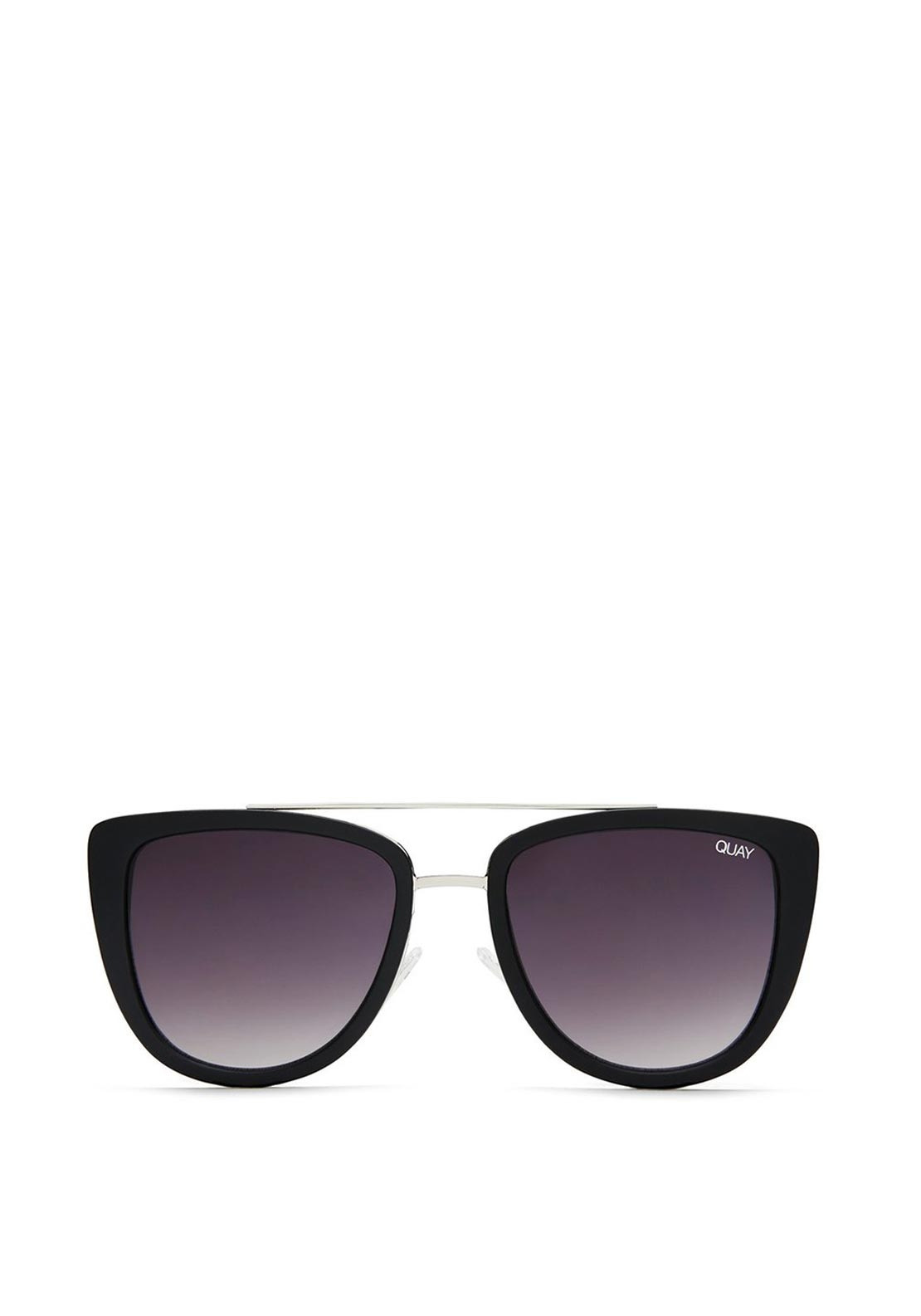 ee1c31a09b19 Quay Australia French Kiss Sunglasses, Black. Be the first to review this  product