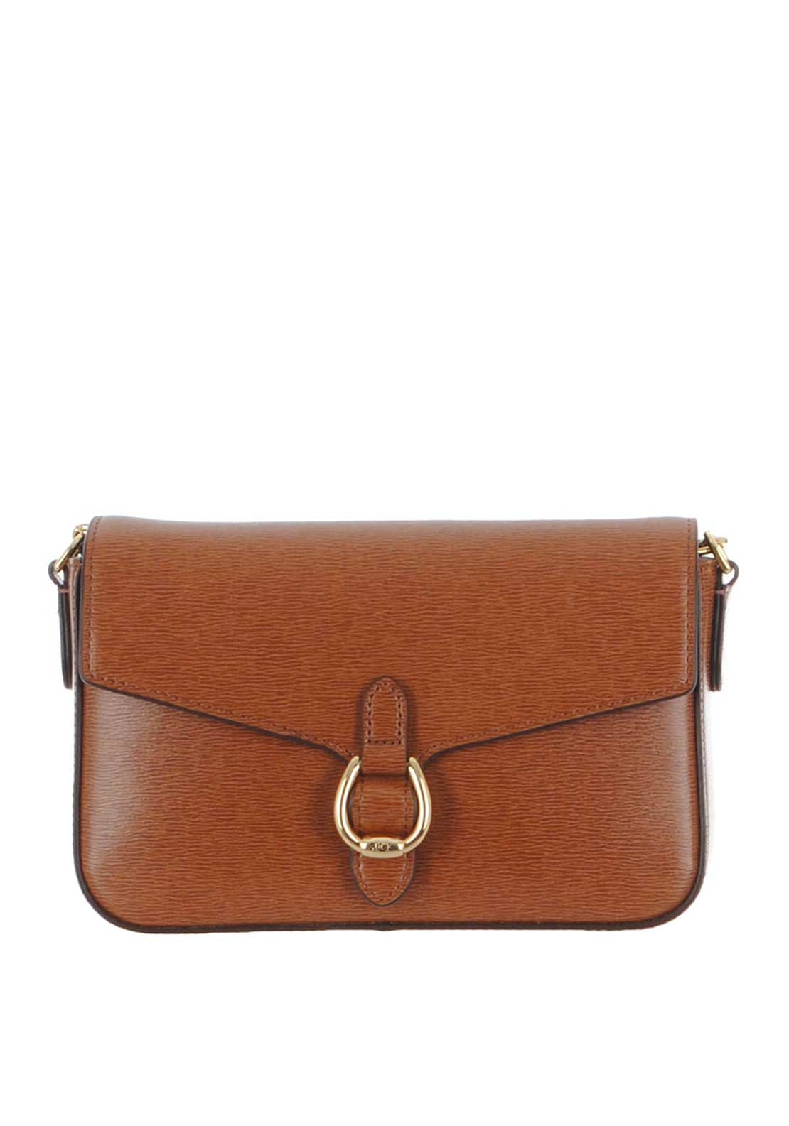 86f51a2d5 Ralph Lauren Bennington Crossbody Bag, Brown. Be the first to review this  product