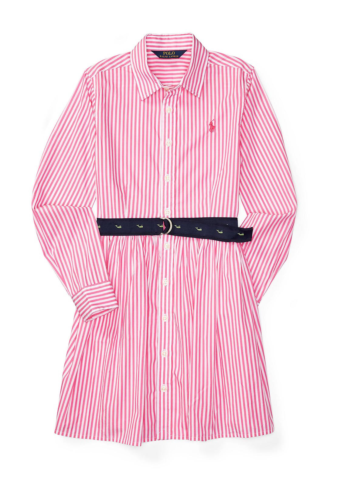 girls ralph lauren shirt