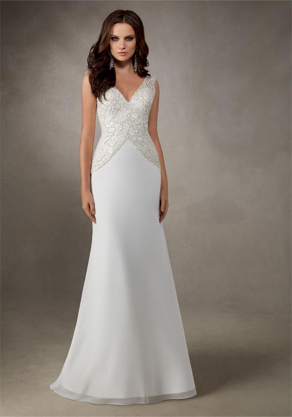 Ronald Joyce 69106 Wedding Dress