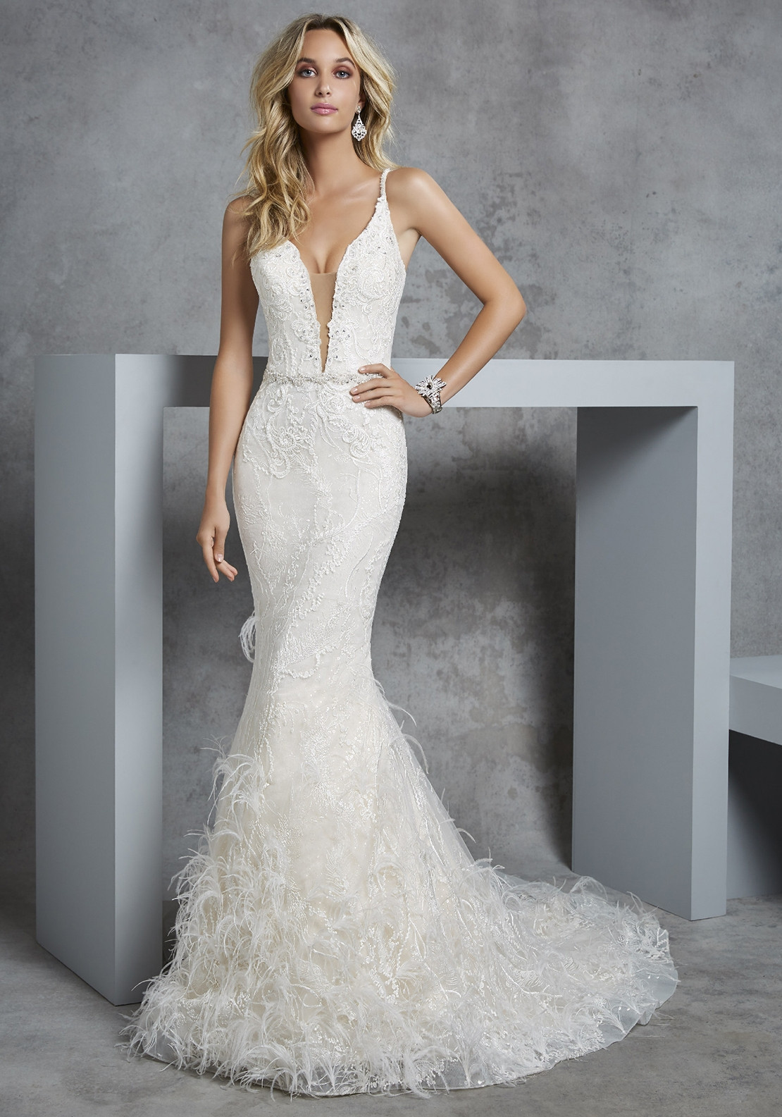 Ronald Joyce 69414 Wedding Dress