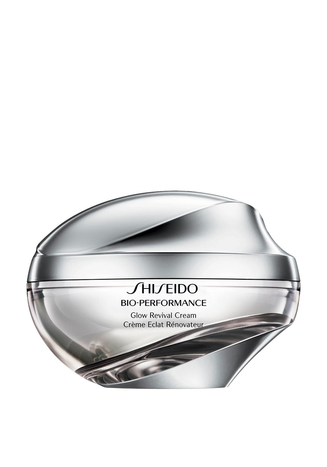 Shiseido Bio-Performance Glow Revival Cream, 75ml