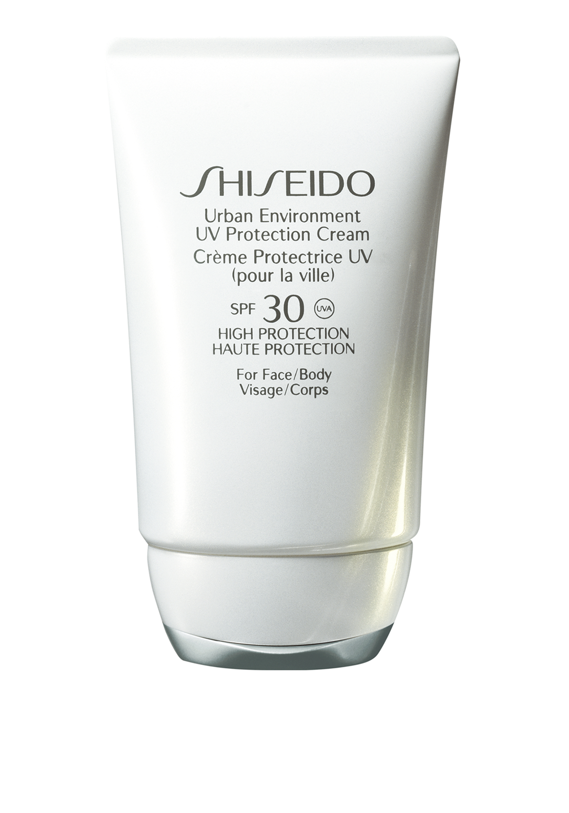 Shiseido Urban Environment UV Protection Cream Plus SPF30, 50ml