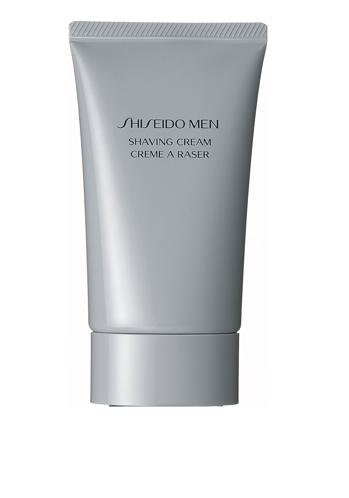 Shiseido Men Shaving Cream with Razor Burn Minimizer, 100ml