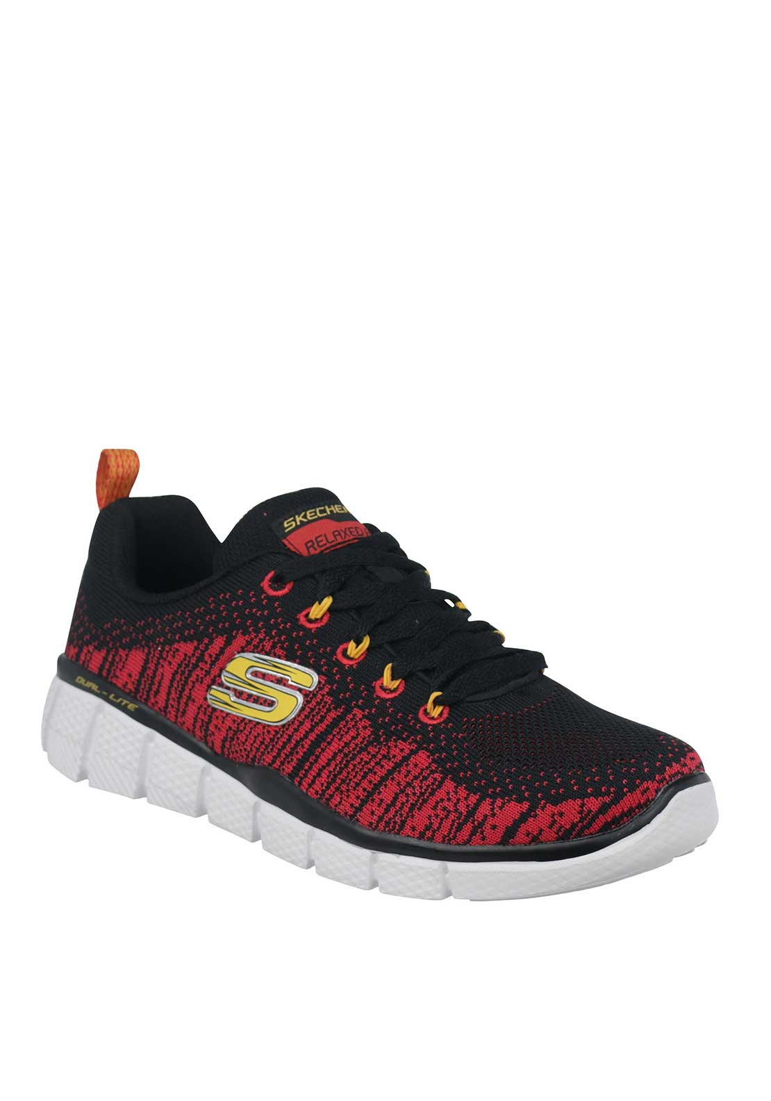 Skechers Boys Equalizer 2.0 Runners, Black