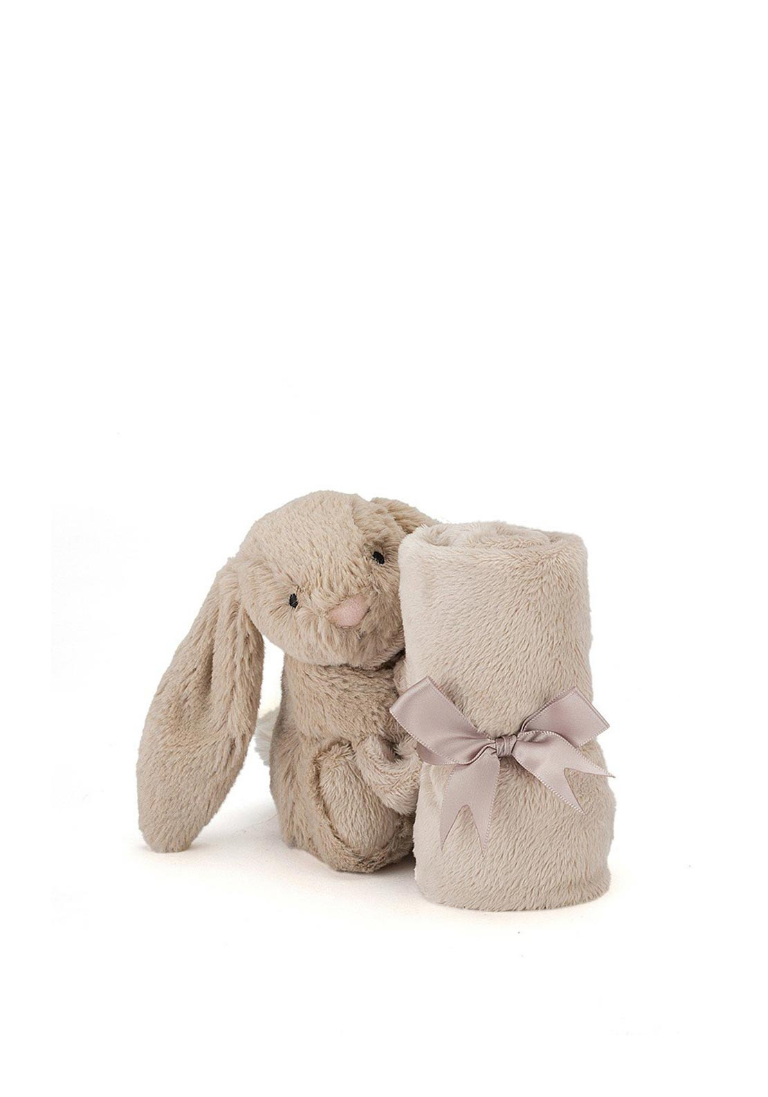 Jellycat Bashful Bunny Soother, Beige