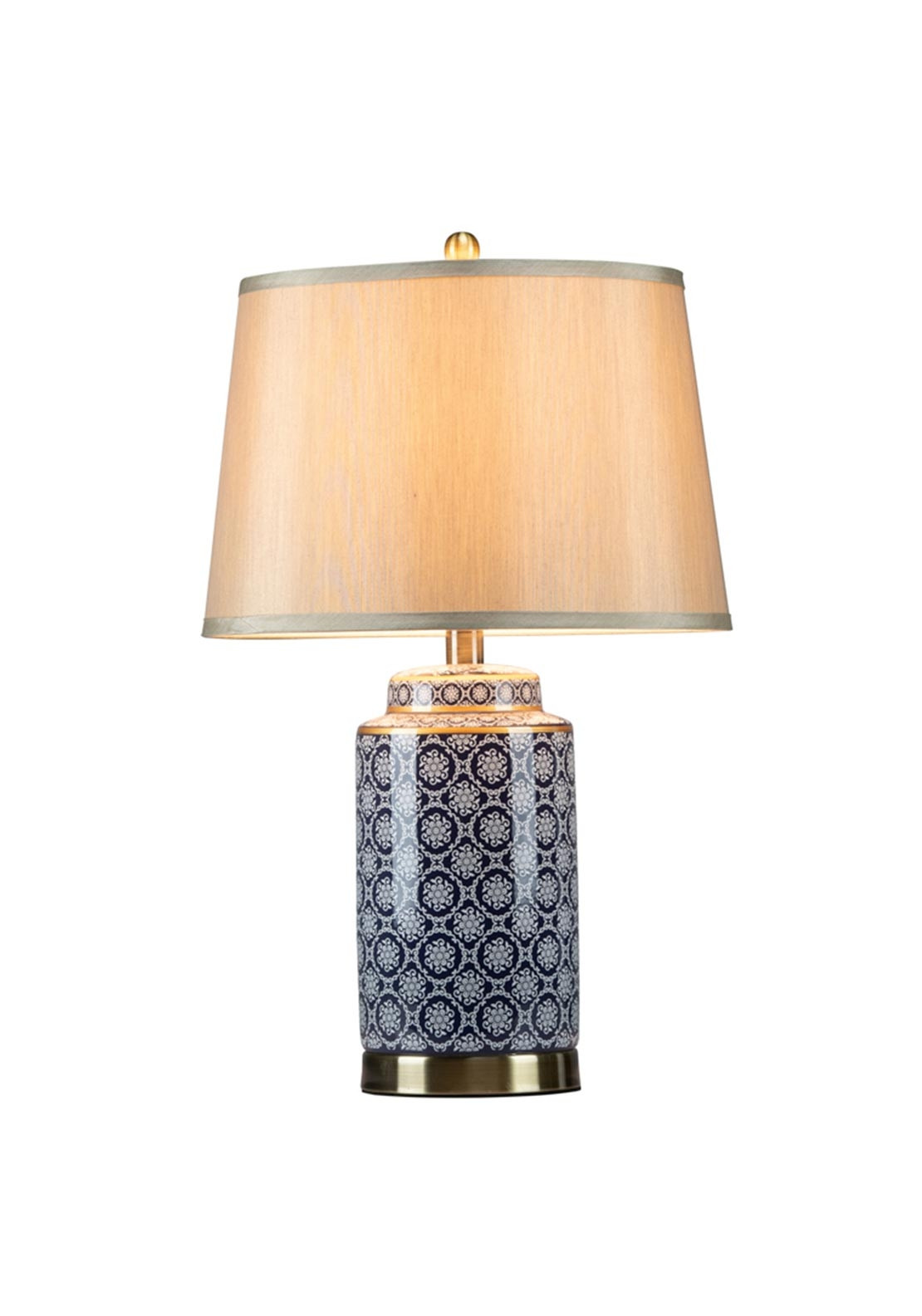 South Row Victoria Table Lamp