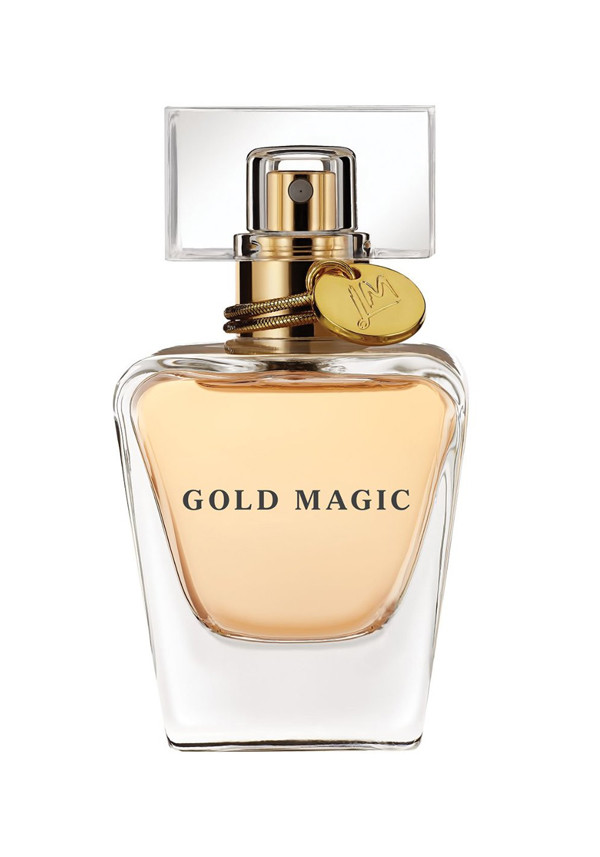 Little Mix Gold Magic Eau de Parfum, 50ml