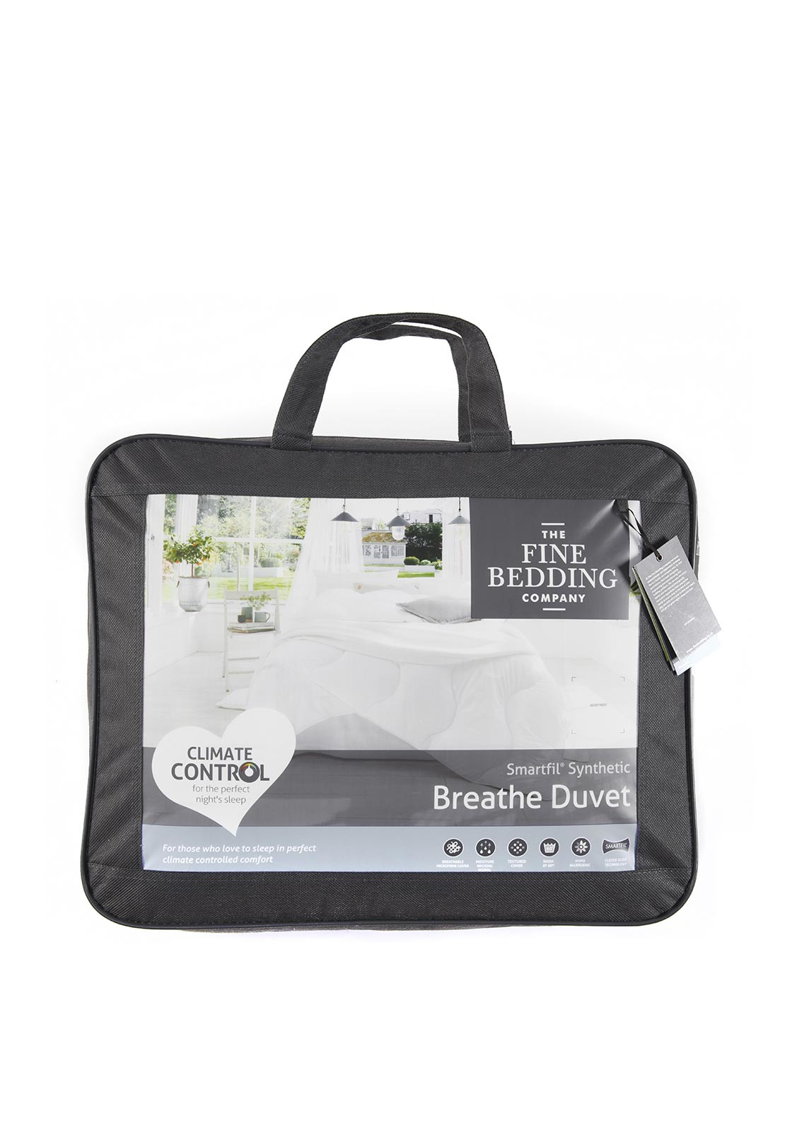 The Fine Bedding Company Breathe 10 5 Tog Duvet Be First To Review This Product