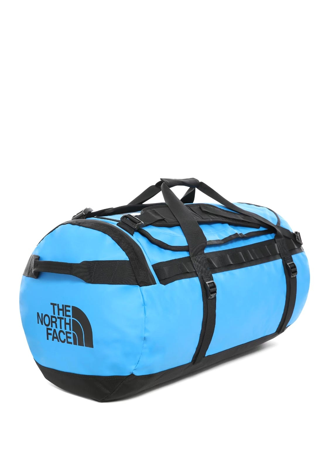 The North Face Large Duffle Bag, Blue