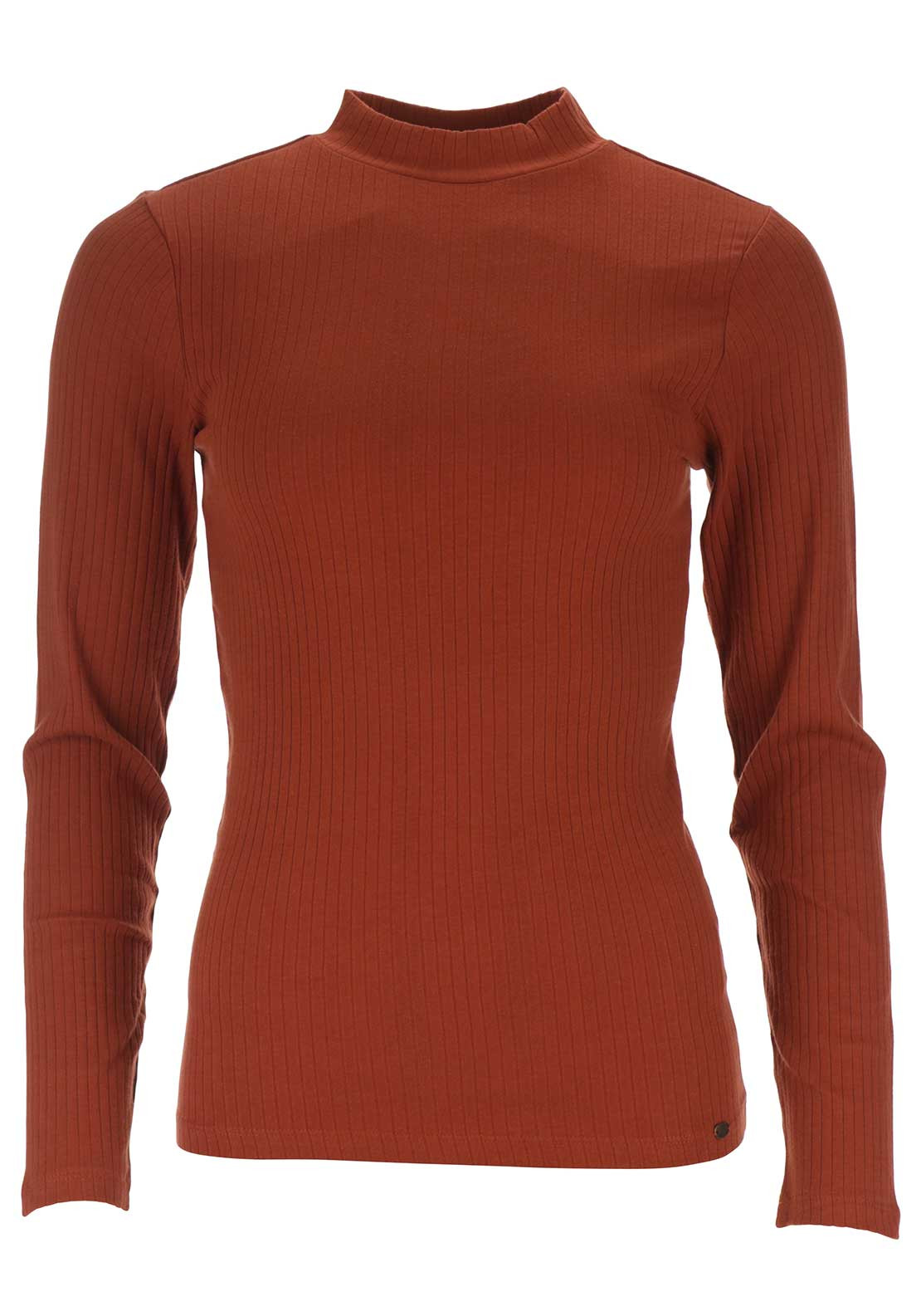 Tiffosi Womens Glenda Top, Orange