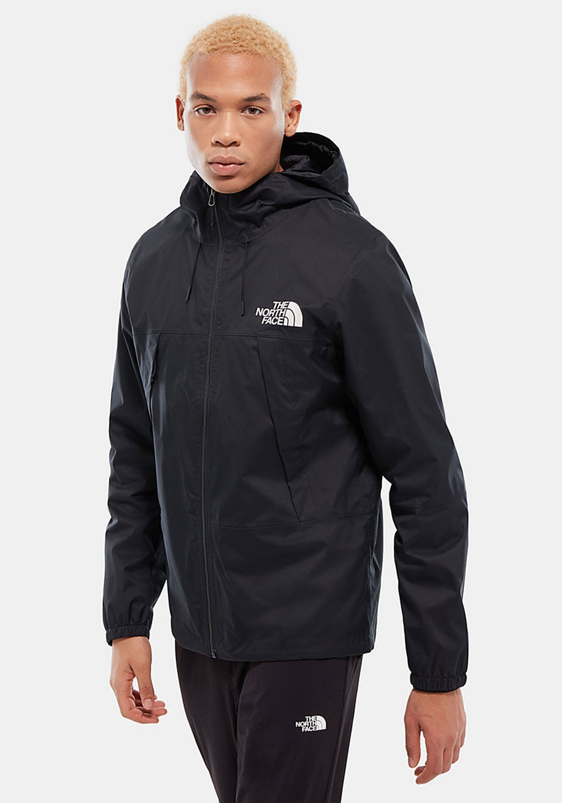 The North Face 1990 Mountain Q Jacket, Black