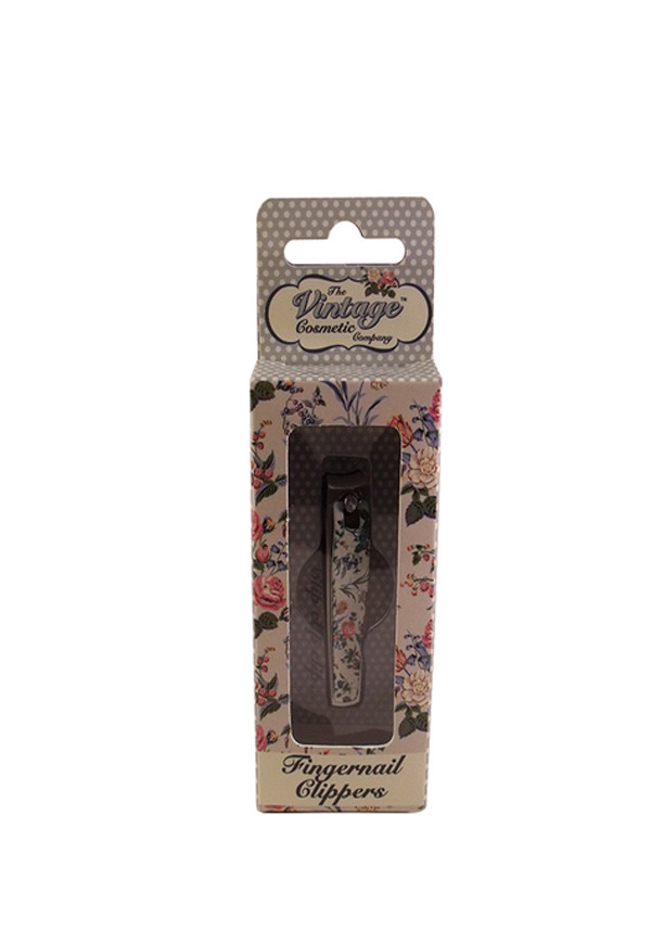 The Vintage Cosmetic Company Fingernail Clippers