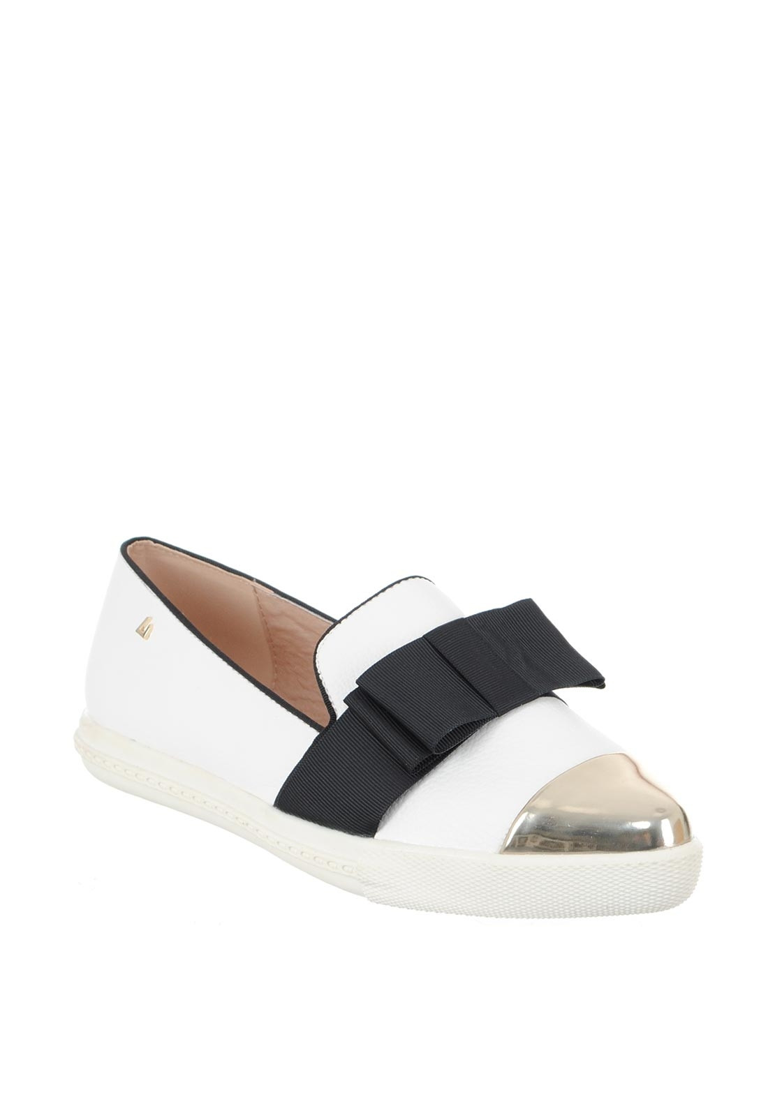 469d80aa9309 Una Healy This is Love Bow Loafers