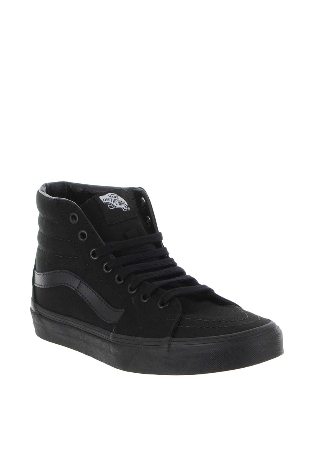 superior materials choose genuine buy sale Vans Old Skool High Top Trainers, Black