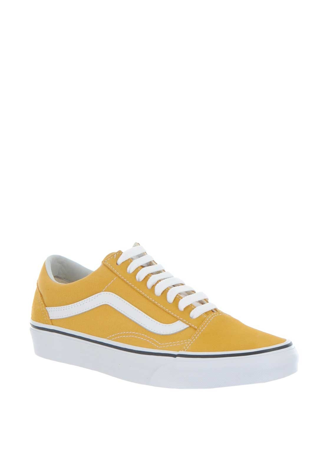 48101d20eaec Vans Womens Old Skool Canvas Trainers