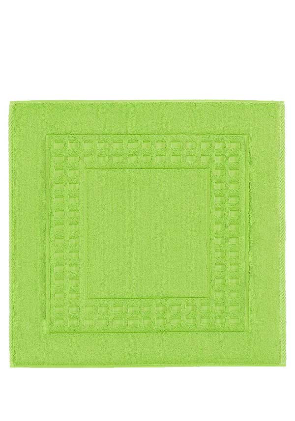 Vossen Country Small Bathroom Mat, Apple