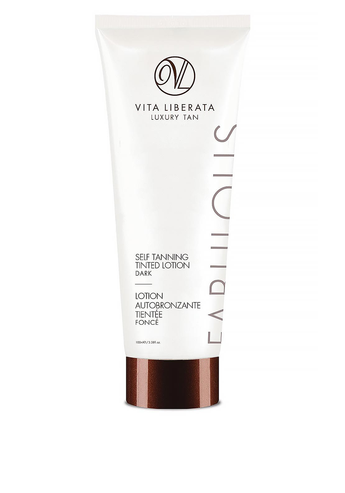 Vita Liberata Fabulous Dark Self-Tanning Lotion