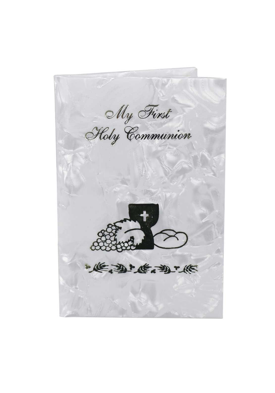 McElhinneys First Holy Communion Prayer Book