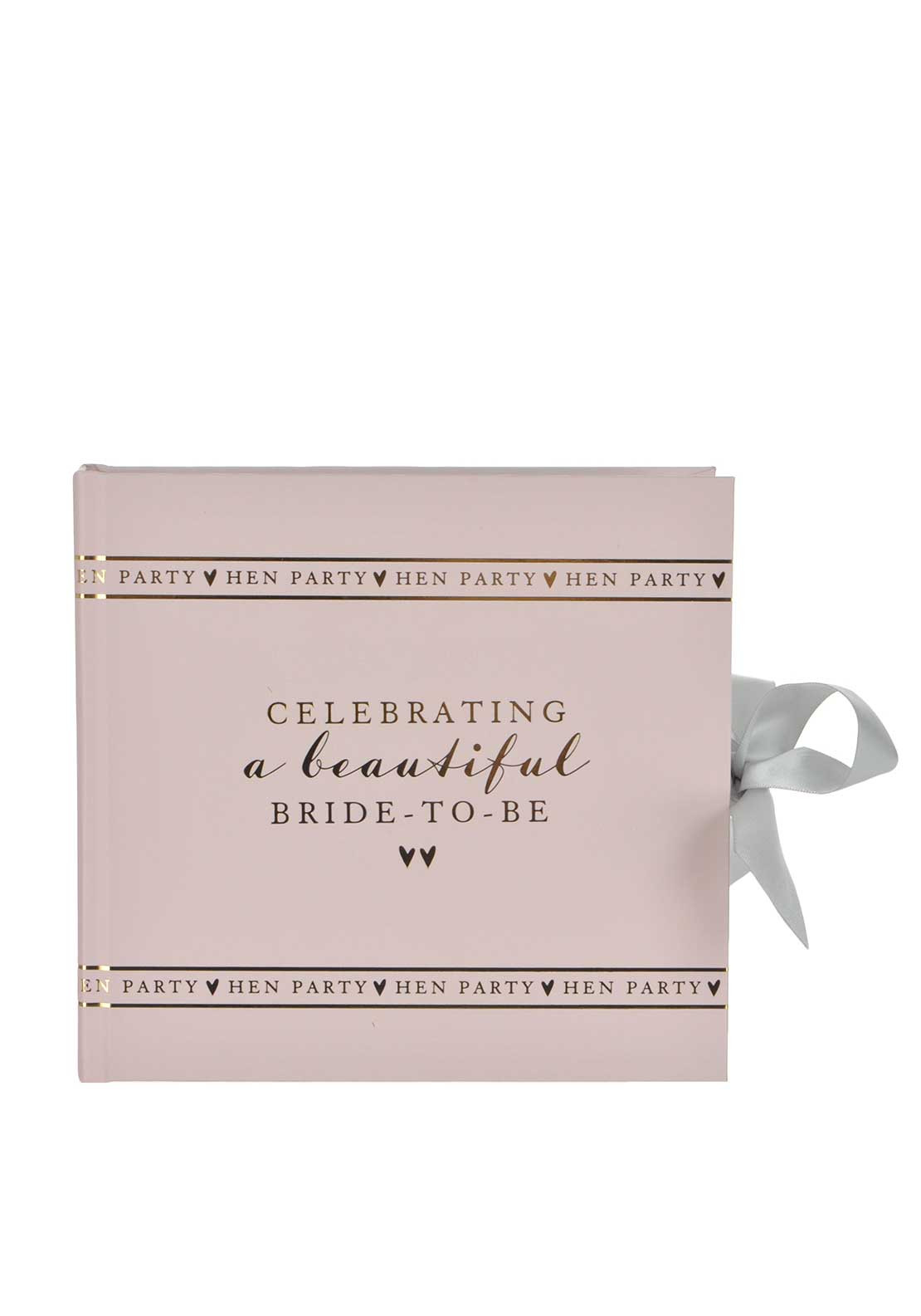 """Amore by Juliana Hen Party Photo Album, 4"""" x 6"""""""