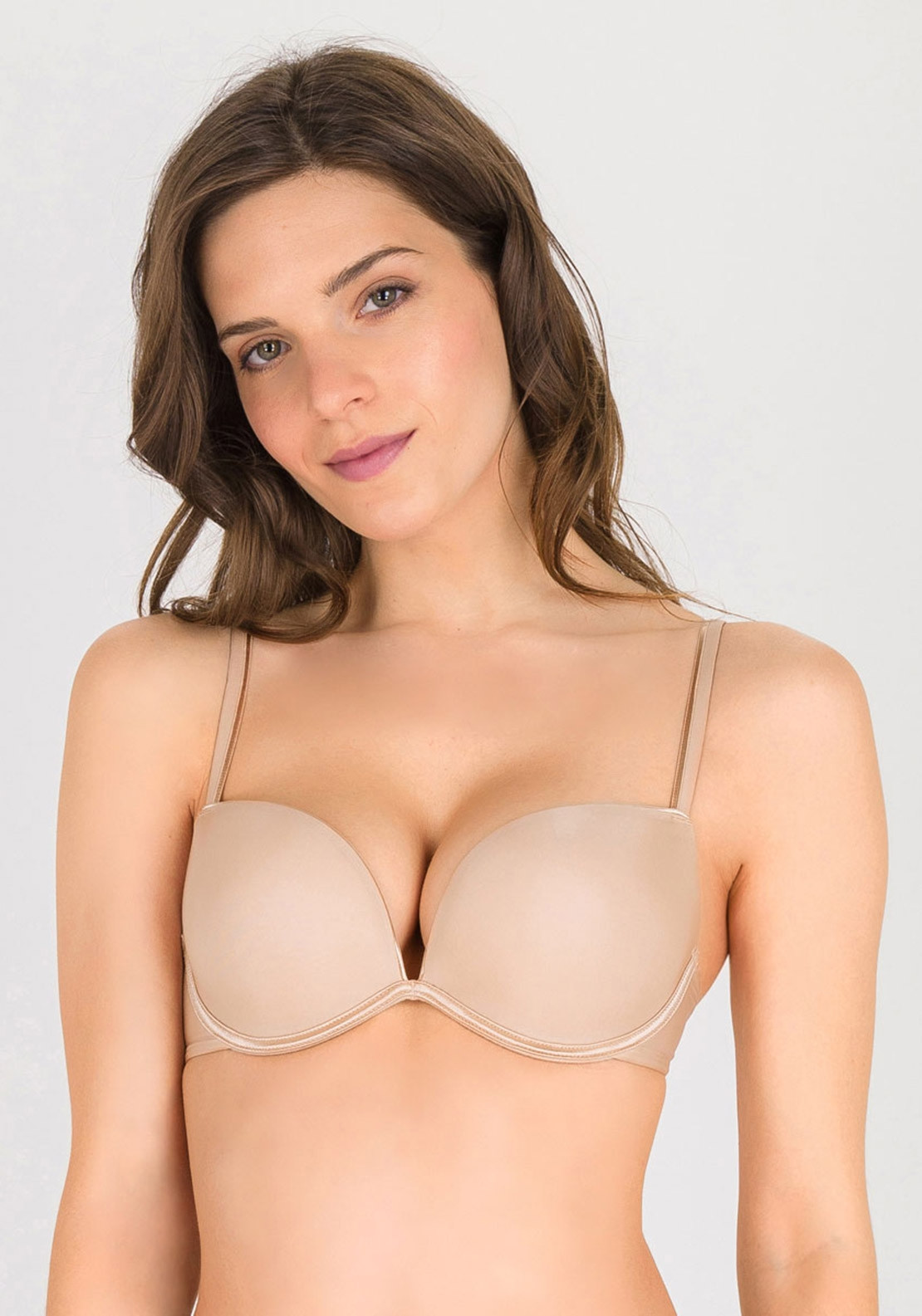b48bd025d Wonderbra Full Effect Push Up Bra
