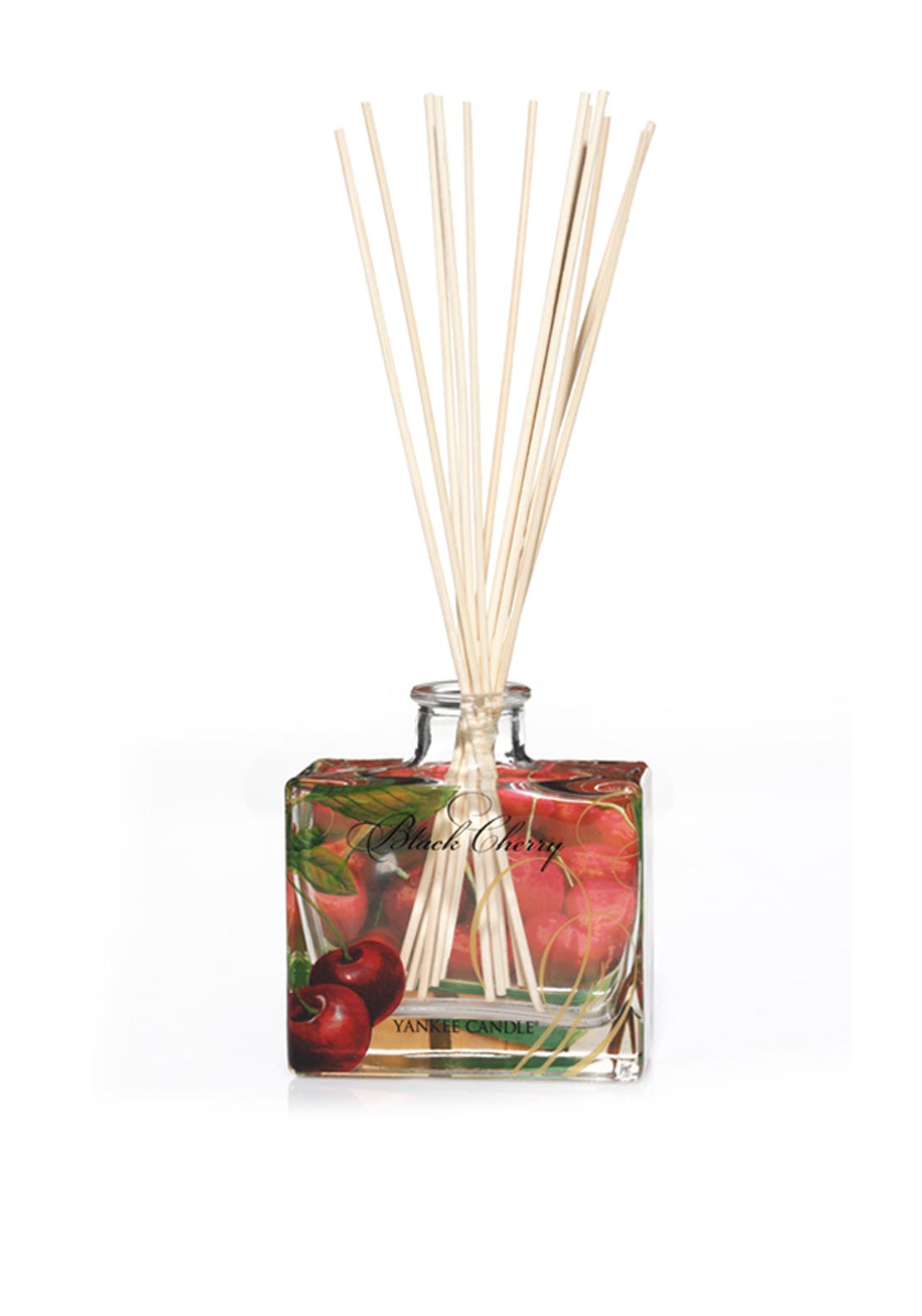 Yankee Candle Reed Fragrance Diffuser, Black Cherry